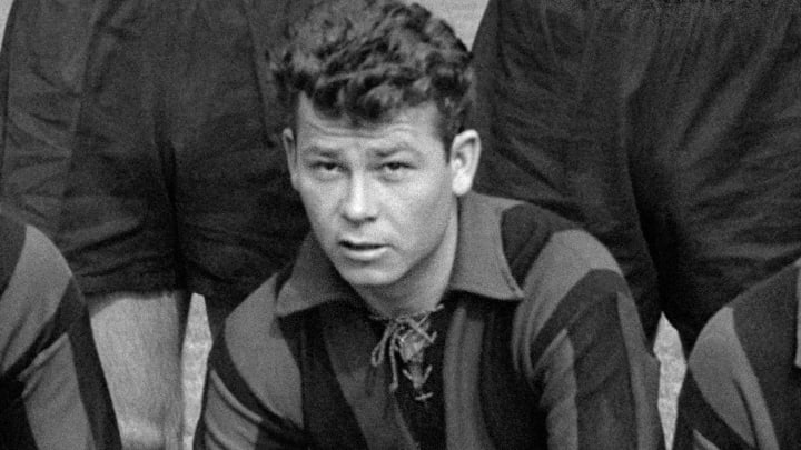 SOCCER-FRANCE-JUST FONTAINE