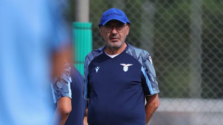 Lazio trifft auf Cagliari