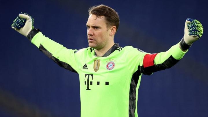 Manuel Neuer, Bayern de Munique