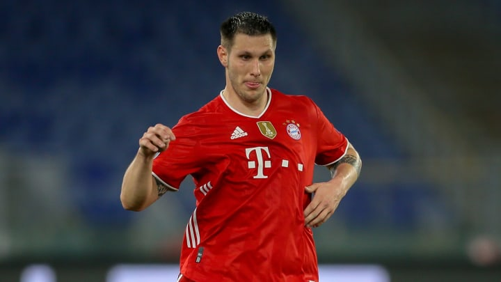 Sule's contract at Bayern Munich is due to expire at the end of next season