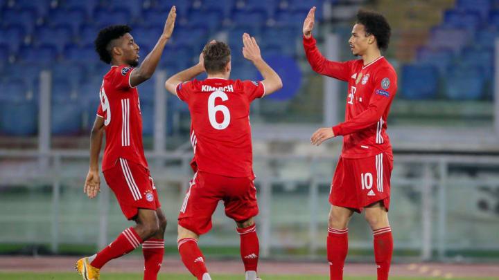 Mit dem Schwung aus der Lazio-Partie will der FC Bayern auch in der Bundesliga wieder gewinnen