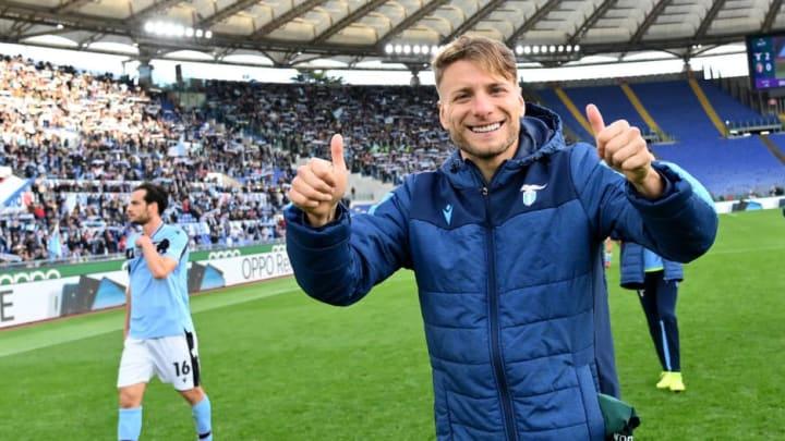 SS Lazio v Bologna FC - Serie A