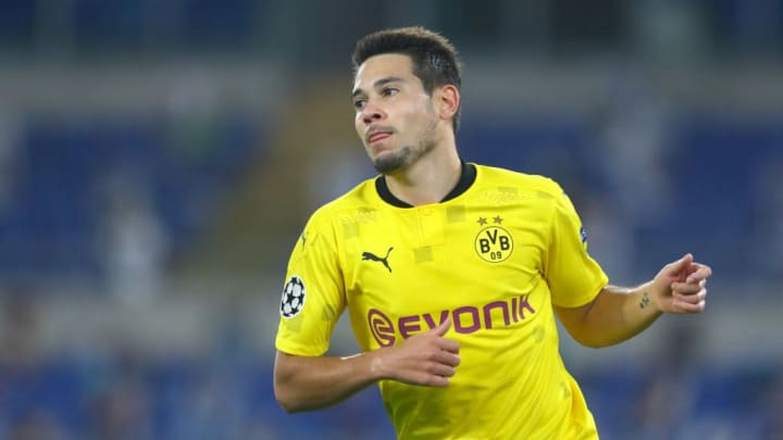Guerreiro is the archetypal modern wing-back