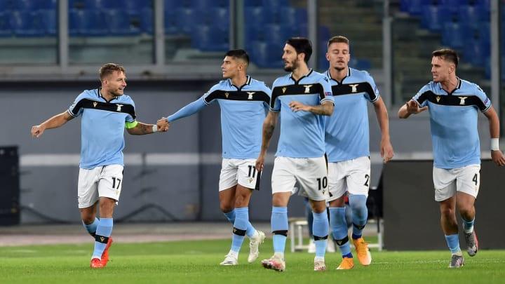 La Lazio ritorna in Champions con una gran vittoria: 3-1 ...