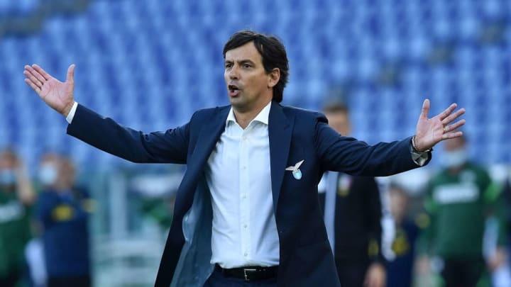 La Lista UEFA della Lazio per la fase a gironi della ...