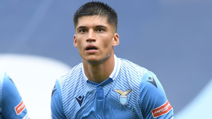Inter are keen on Correa