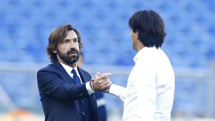 Two Points Dropped for Juventus But Encouraging Signs for Andrea Pirlo in Lazio Draw