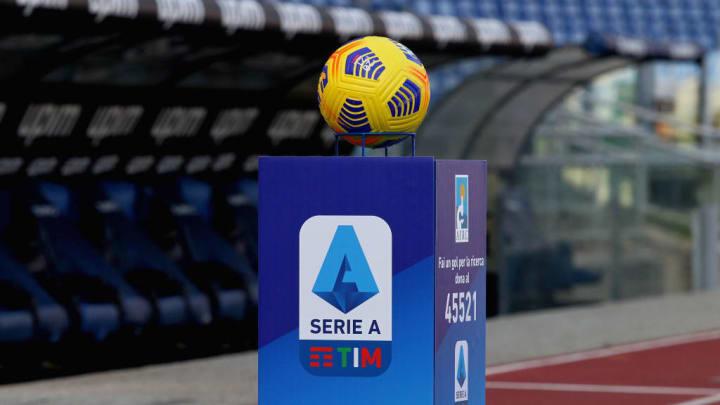 La Serie A
