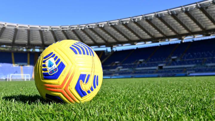 L'ultimo pallone della Serie A