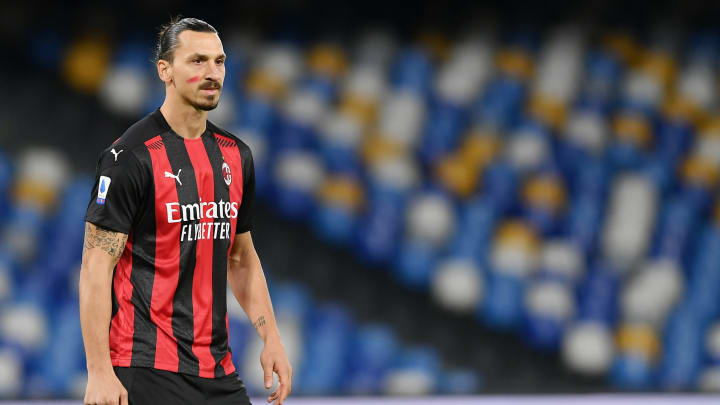 Ibrahimovic revealed how he is still going strong at the age of 39
