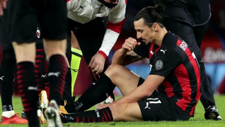 L'AC Milan cherche un remplaçant à Zlatan Ibrahimovic.