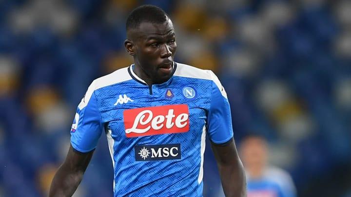 Kalidou Koulibaly Transfer Update – Man City, Chelsea, Liverpool & Man Utd Stances