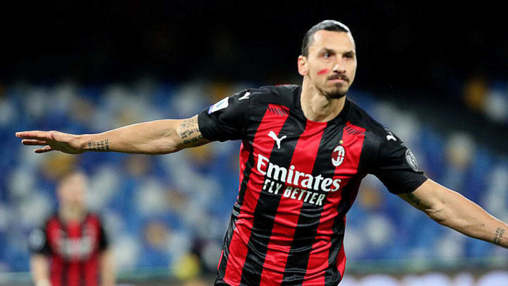 Ibrahimovic has been in clinical goal scoring form this season