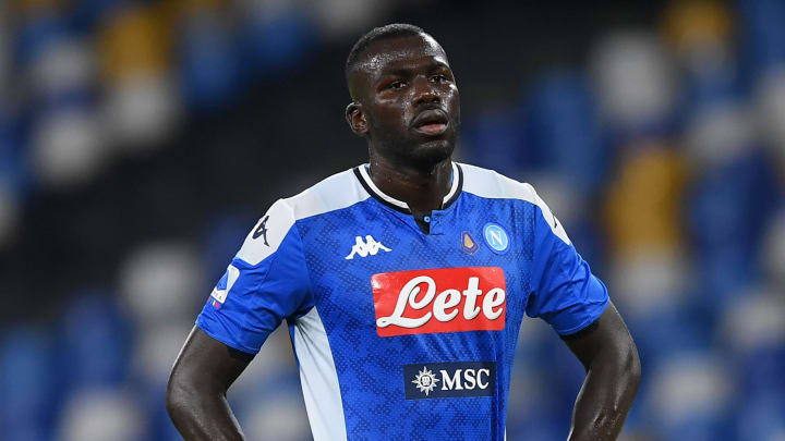 Newcastle Set to Target Kalidou Koulibaly as 'Cornerstone' of New Project