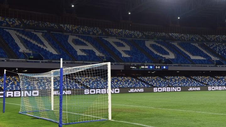 Stadio Diego Armando Maradona di Napoli
