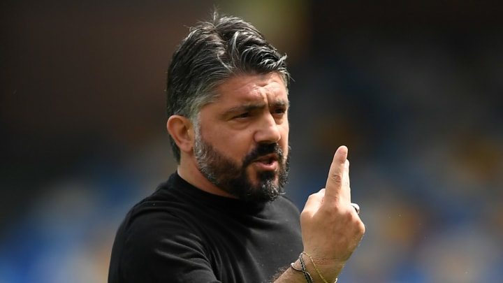 Gattuso could be on his way to the Premier League this summer