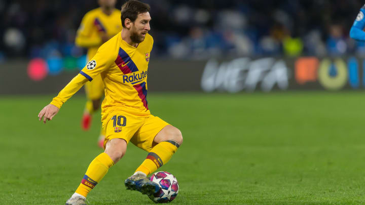 Barcelona Champions League Preview: Strengths, Weaknesses, Star Man & Prediction