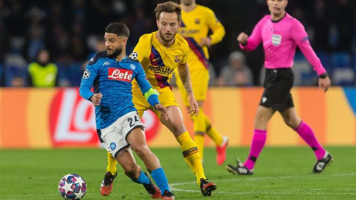 Barcelona vs Napoli Preview: Where to Watch, Live Stream, Kick Off Time & Team News