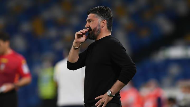 Gennaro Gattuso könnte zu Tottenham gehen
