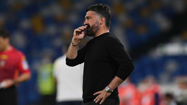 Gennaro Gattuso pourrait rebondir en Premier League.
