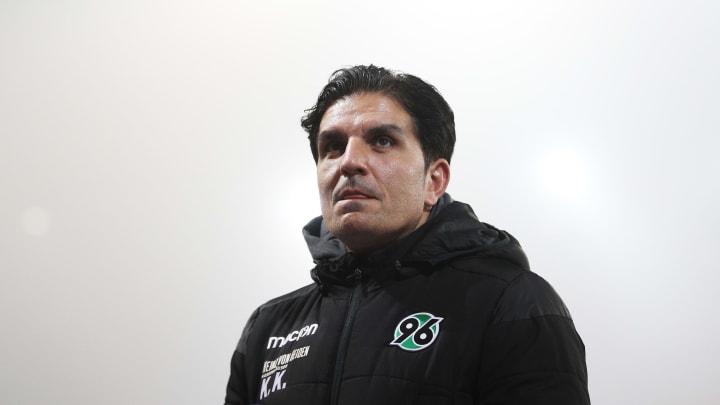 Kenan Kocak wird Co-Trainer von Stefan Kuntz bei der türkischen Nationalmannschaft