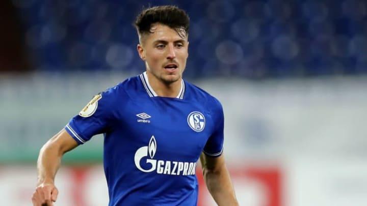 Alessandro Schöpf wird in Frankfurt ersetzt werden müssen