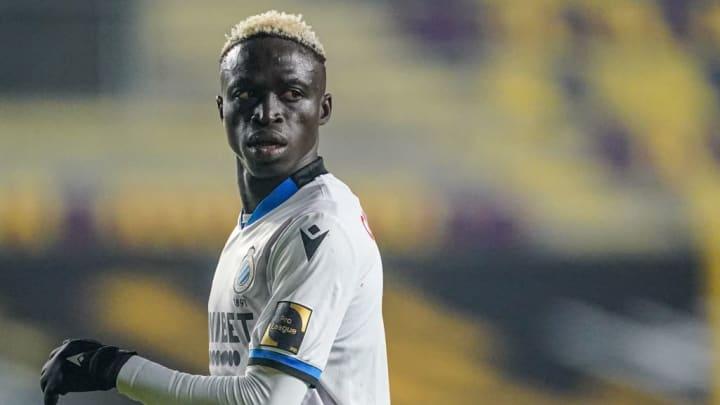 Krépin Diatta devrait rapidement rejoindre Monaco.
