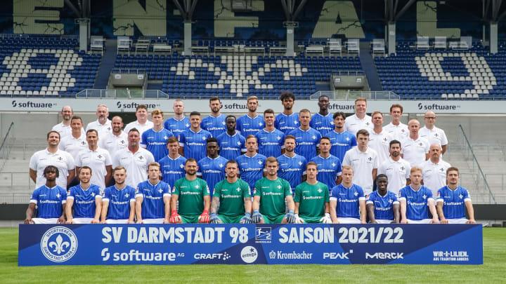 Corona-Ausbruch beim SV Darmstadt