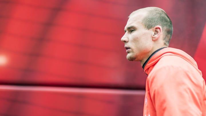 Holger Badstuber wechselt in die Schweiz