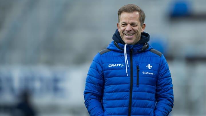 Werders Wunschtrainer Markus Anfang (46) könnte noch diese Woche in Bremen anheuern