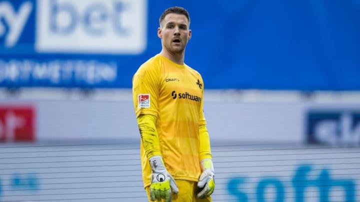 Marcel Schuhen