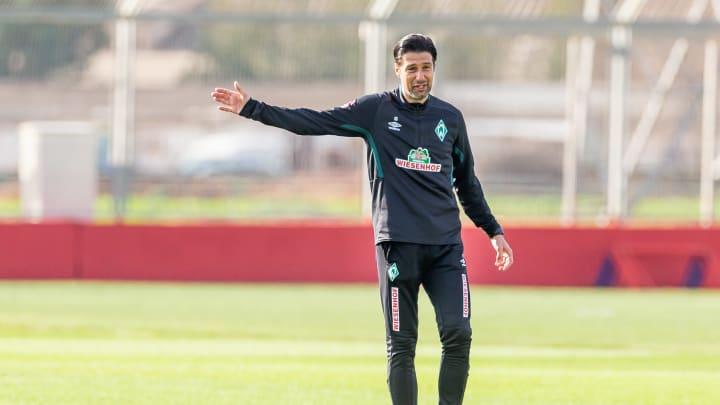 Werder Bremen: Muss Co-Trainer Gruev den Verein verlassen?
