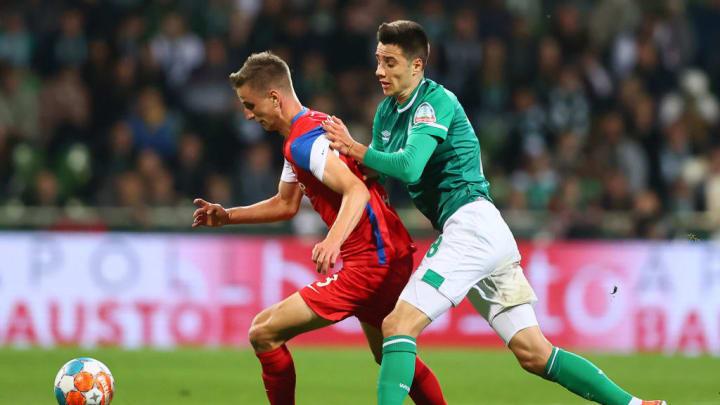 Kann Ilia Gruev bei Werder Bremen den Durchbruch schaffen?
