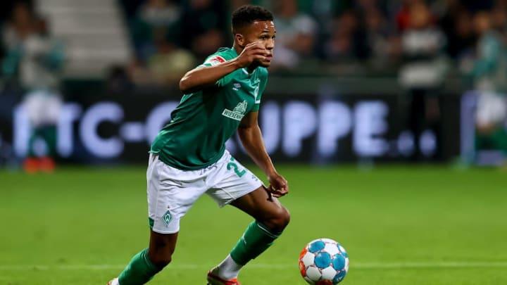 Die Perspektive von Werder-Youngster Felix Agu