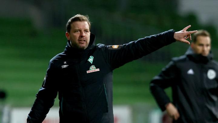 Will mit seiner Mannschaft am Freitagabend etwas Außergewöhnliches schaffen: Florian Kohfeldt
