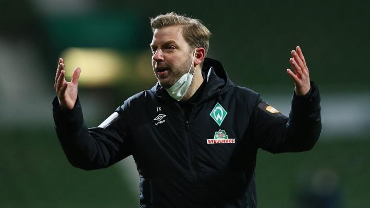 Florian Kohfeldt (38) hat seine Bewährungschance beim SV Werder genutzt