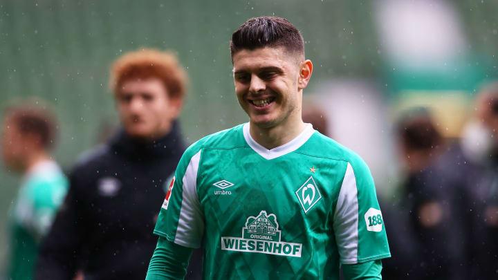 Milot Rashica wechselt in die Premier League