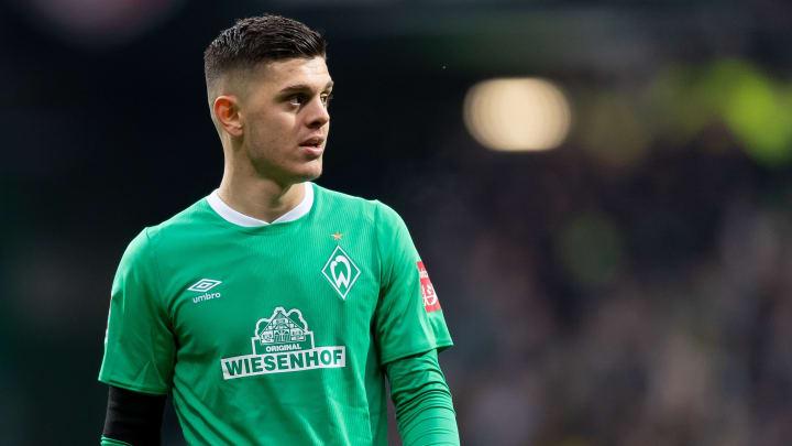 Milot Rashica (24) könnte künftig doch in der Premier League wirbeln
