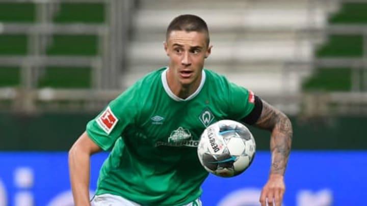 Wechselte im Januar 2018 an die Weser: Marco Friedl