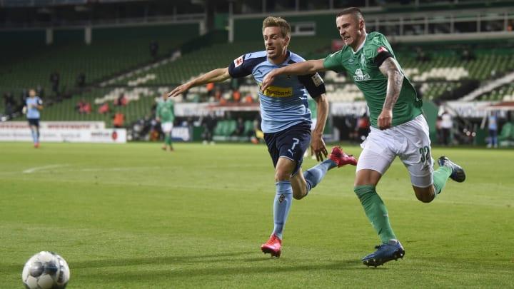 Werder möchte gegen Gladbach kämpfen und reist mit breiter Brust in den Borussia Park