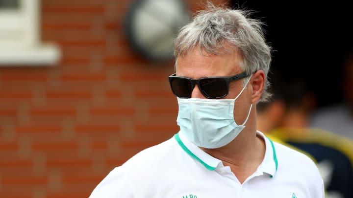 Werder Bremen Sportdirektor