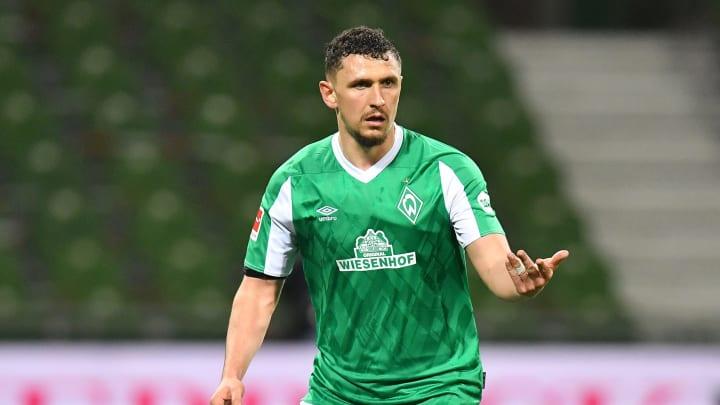 Milos Veljkovic fehlt Werder Bremen