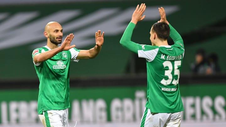 Ein Aus- und Rückblick der aktuellen Werder-Spielzeit