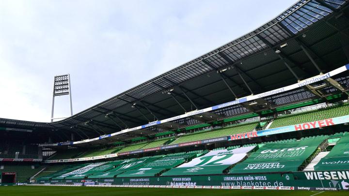 Werder Bremen hat sich Tom Berger aus Wolfsburg geschnappt