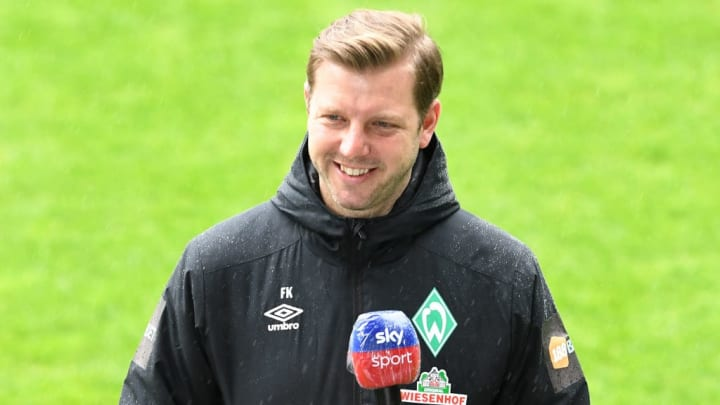 Werder Bremen: Interview with head coach Florian Kohfeldt