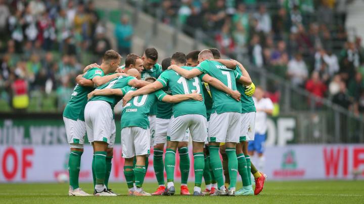 Werder will direkt zurück in die Bundesliga