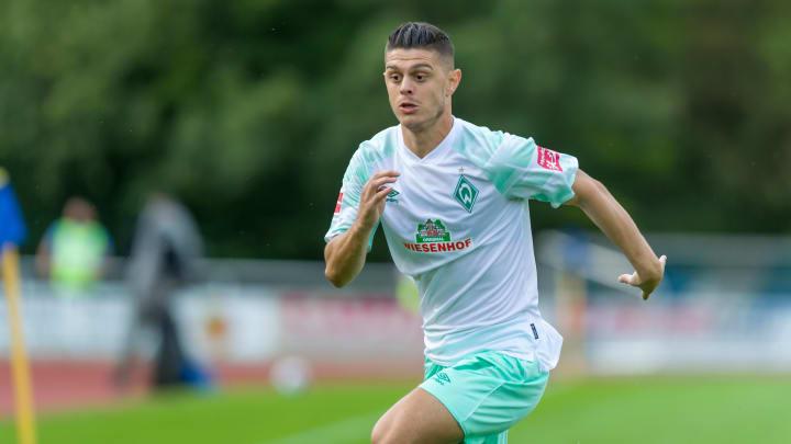 Milot Rashica will Werder Bremen verlassen