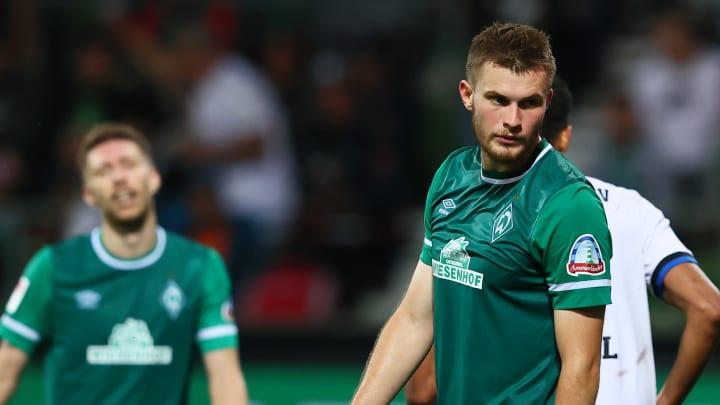 Bei Werder setzt man auf deutsche Spieler