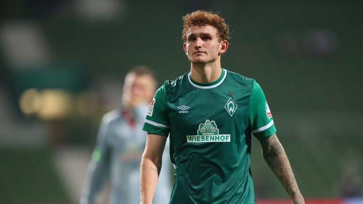 Josh Sargent spült Geld in die klammen Werder-Kassen
