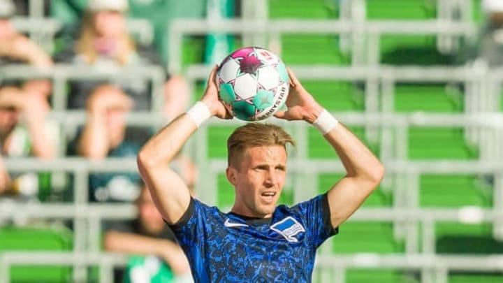 Zwei Spiele, zwei Tore: Peter Pekarik